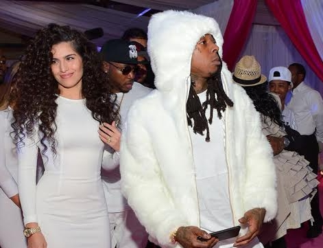 Who is lil wayne dating now